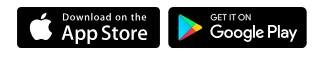 App Store Google Play Icons